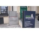 Mała winda dla osób niepełnosprawnych B900