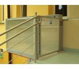 Platforma pionowa dla niepełnosprawnych B900