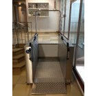 Platform lift H-ES (elevator for disabled H-ES) www.liftplus.pl