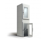 Podnośnik platformowy A5000 (winda dla niepełnosprawnych A5000) www.liftplus.pl