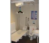 Podnośnik WS 300 (podnośnik sufitowy WS 300) www.liftplus.pl
