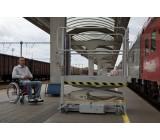 Platforma peronowa (winda dla niepełnosprawnych) www.liftplus.pl