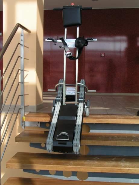 Лестничный транспортер на чем основан принцип работы вибрационные конвейеры