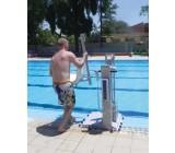 Mobilny podnośnik basenowy MET 600