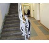 Urząd Miejski w Jaworznie ul. Grunwaldzka 52- platforma przyschodowa O-ga