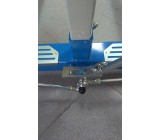 Podnośnik transportowo-kąpielowy RI805