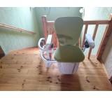 Krzesełko przyschodowe ALFA