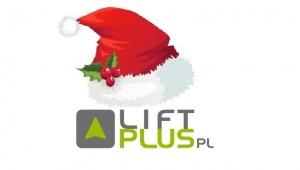 Lift Plus PL życzy Wam wszystkiego najlepszego!