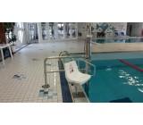 Podnośnik basenowy MET B2