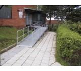 System ramp modułowych A-CH www.liftplus.pl